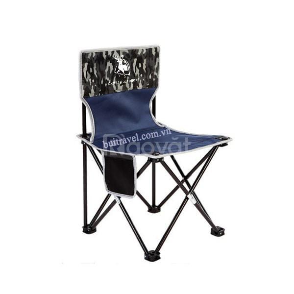 Ghế xếp dã ngoại gấp gọn Gazelle Outdoors GL7518 (ảnh 1)