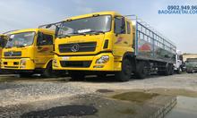 Mua xe tải 4 giò Dongfeng Hoàng Huy 17T9|Giảm giá 4 giò Dongfeng 2020