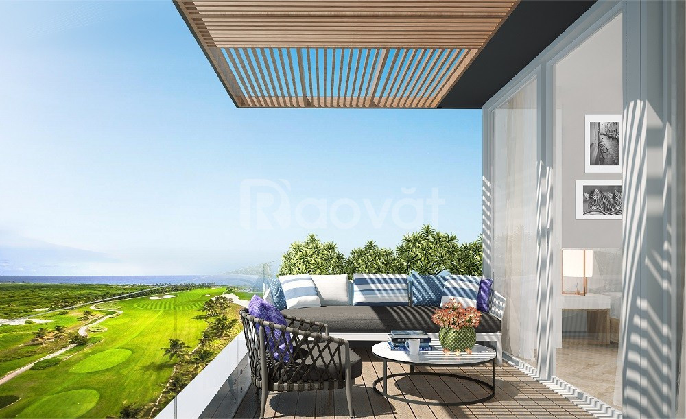 Căn hộ The Emerald Golf View, căn hộ xanh biểu tượng mới ở Bình Dương