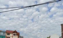 Cần bán nhanh lô đất phía sau Phố Cao Sơn, Ph. An Hoạch 120m2, rộng 5m