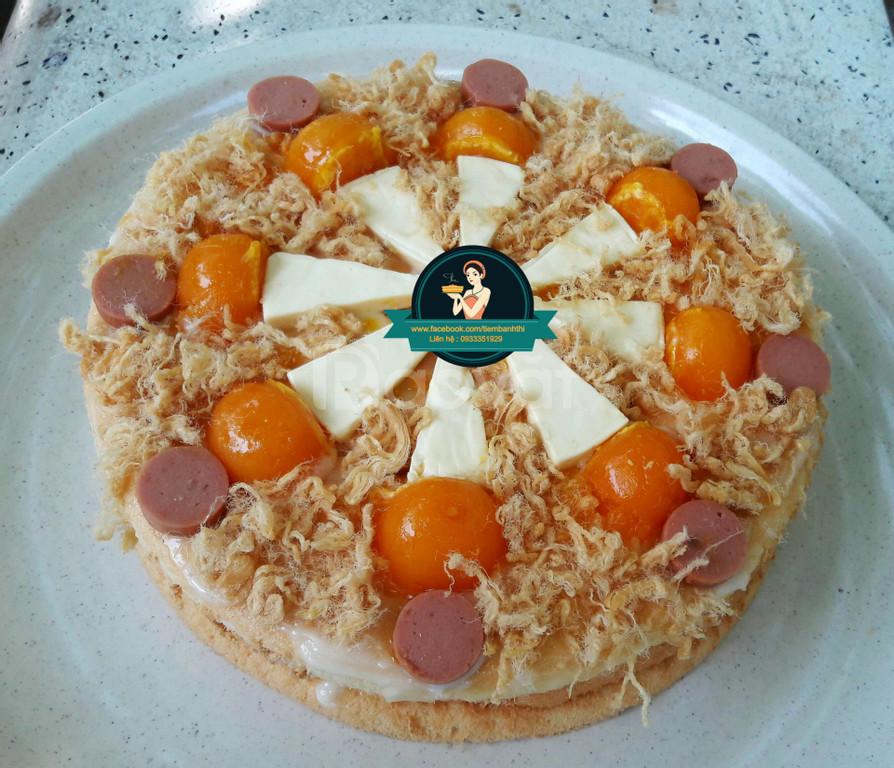 Chuyên cung cấp bánh ngọt, mặn cho nhà hàng, cafe (ảnh 4)