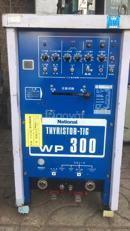 Máy hàn tig Panasonic WP 300
