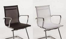 Setup nội thất bàn ghế văn phòng giá tốt - Ghế giám đốc