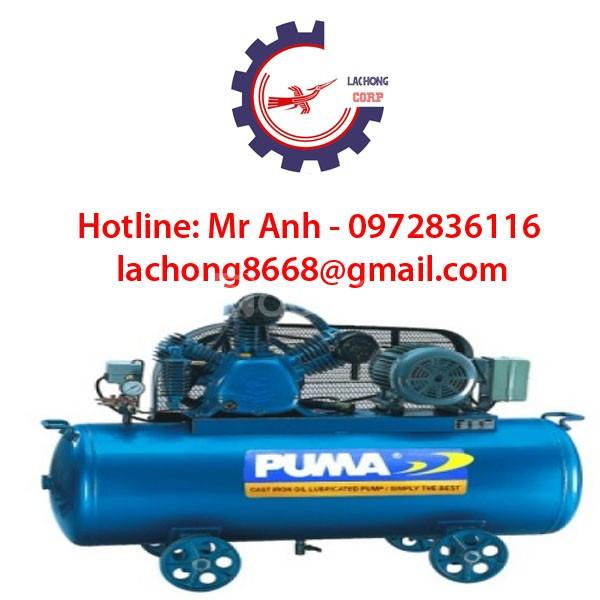 0972.836.116 Giá máy nén khí Puma Đài Loan PK75250, 5.5kw, 7.5hp (ảnh 4)