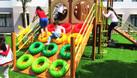 Cung cấp thiết bị sân chơi trường học (ảnh 1)