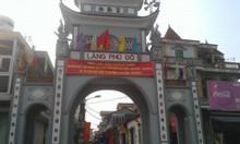 Cần bán mảnh đất rẻ 39m2, mt 3.7m, Phú Đô giá chỉ 2 tỷ