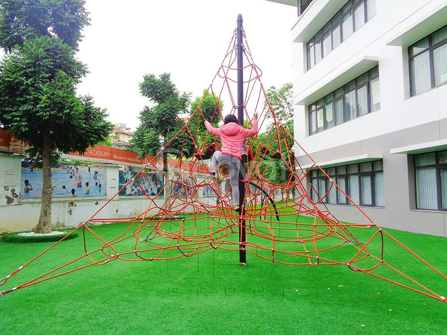 Cung cấp thiết bị sân chơi trường học (ảnh 7)