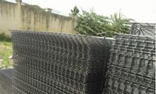 Lưới thép hàn, lưới hàn cuộn, lưới hàn chập phi 5 phi 3 hàng có sẵn