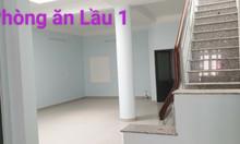 Cho thuê  nhà đẹp, mặt tiền 36 Nguyễn Lý, Thạch Lam, Tân Phú giá rẻ