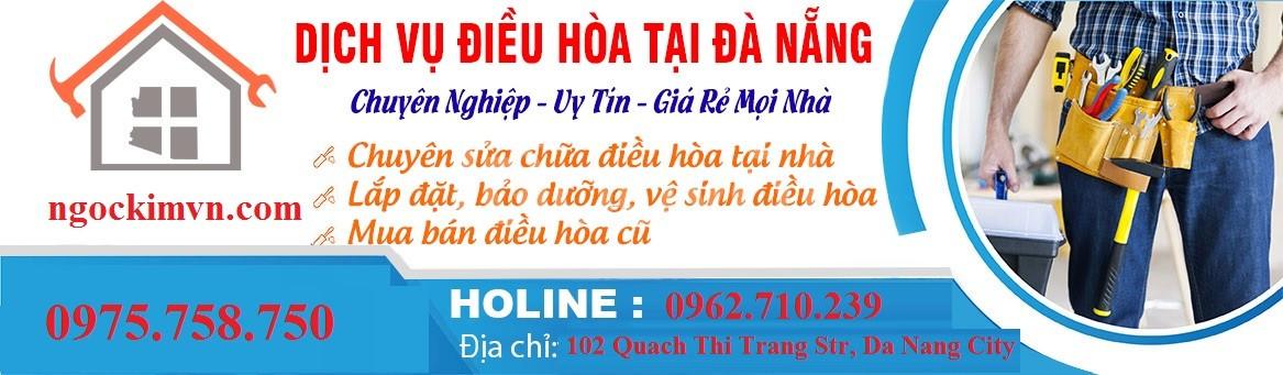 Sửa điều hòa tại Đà Nẵng giá rẻ  (ảnh 1)