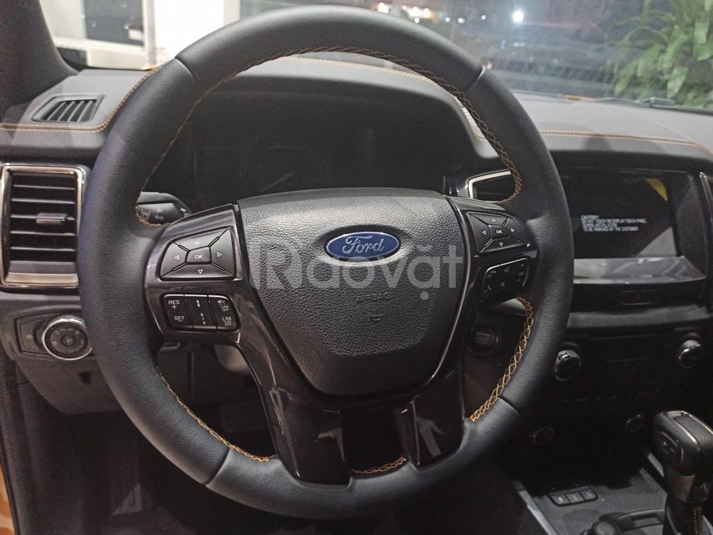 Ford ranger wildtrak giá tốt tháng 7