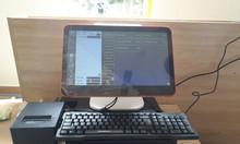 Máy tính tiền chuyên nghiệp tại Phan Thiết cho quán phở