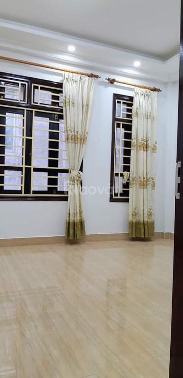 Bán nhà đường Đình Thôn, DT35m2 x 5 tầng MT 5.2 m, giá nhỉnh 3 tỷ