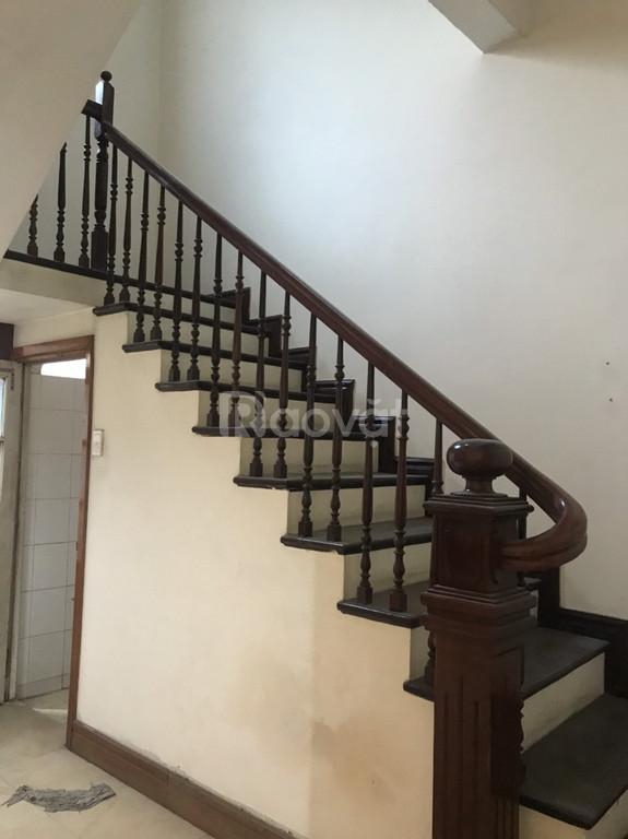 Nhà riêng trong ngõ Tôn Đức Thắng Thịnh Hào