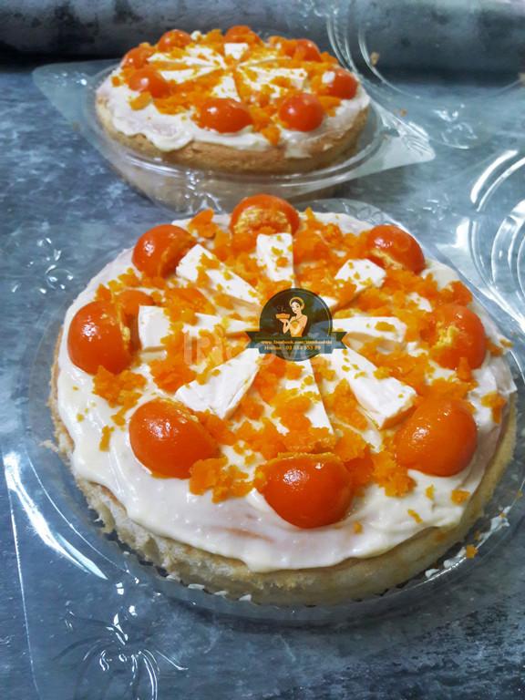 Chuyên cung cấp bánh ngọt, mặn cho nhà hàng, cafe (ảnh 3)