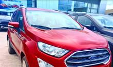 Ford ecosport giá giảm mạnh