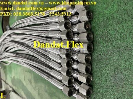 Hỏi hàng khớp nối mềm, ống nối mềm, ống mềm inox, khớp nối mềm inox