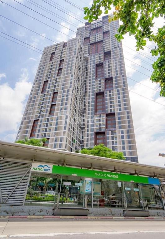 Căn hộ 3PN chung tâm quận Hà Đông đóng 30% nhận nhà ở ngay