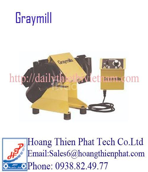Máy bơm công nghiệp Graymills