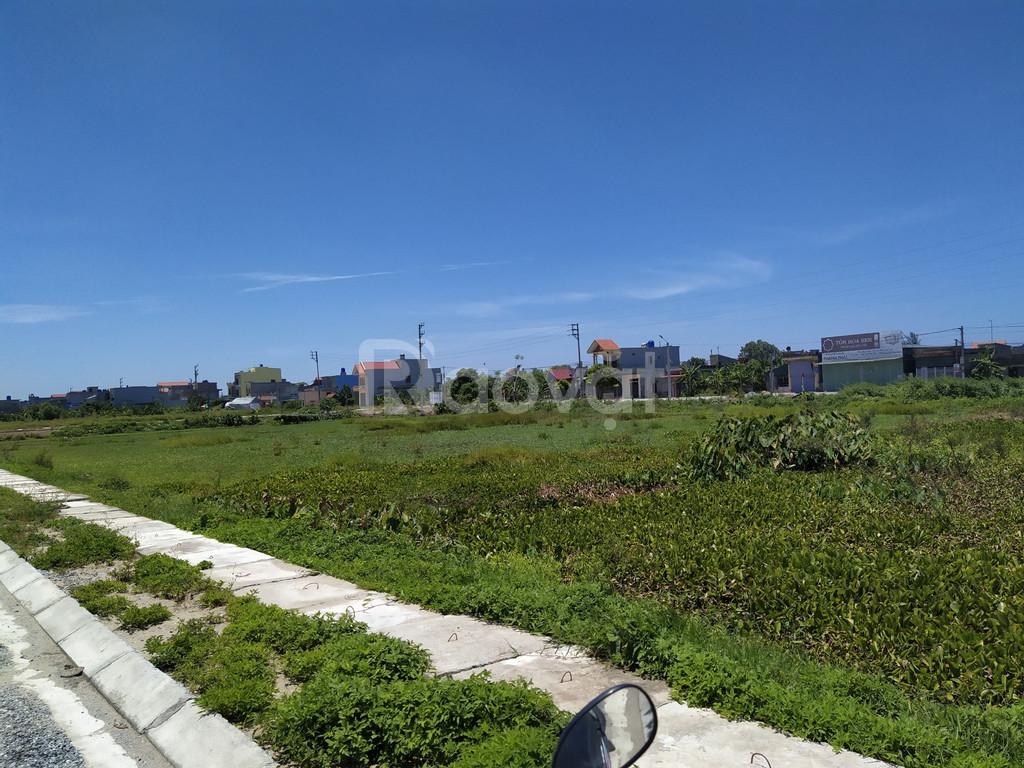 Em bán đất khu dân cư xã Đông Trung, Tiền Hải