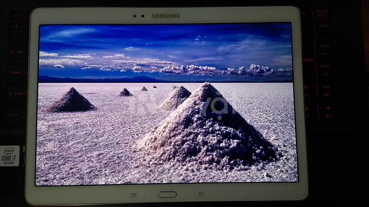 Samsung Galaxy Tab S 10.5 wifi + 4G ít dùng 99%