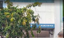 Tòa nhà văn phòng 9 lầu cho thuê, 165 Nguyễn Văn Cừ, P2, Q5, HCM