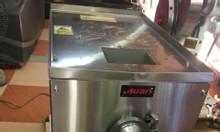 Máy vo viên thuốc đông y tự động AW95, máy làm viên hoàn mềm giá rẻ
