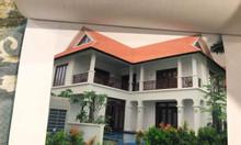 Biệt thự pearl tại Furama villas Đà Nẵng, 350M2, 3 pn, đã thanh toán