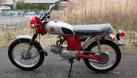 Bán xe Honda 67 đã lên dáng CL50 (ảnh 5)