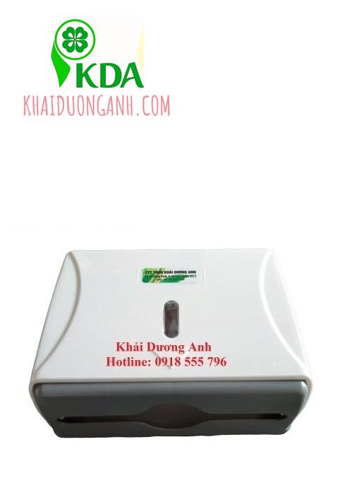 Hộp giấy lau tay treo tường nhà vệ sinh bằng inox, nhựa ABS Tiền Giang