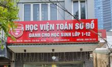 Cho thuê nhà số 8 ngõ 86 phố Chùa Hà, 80m2-5 tầng