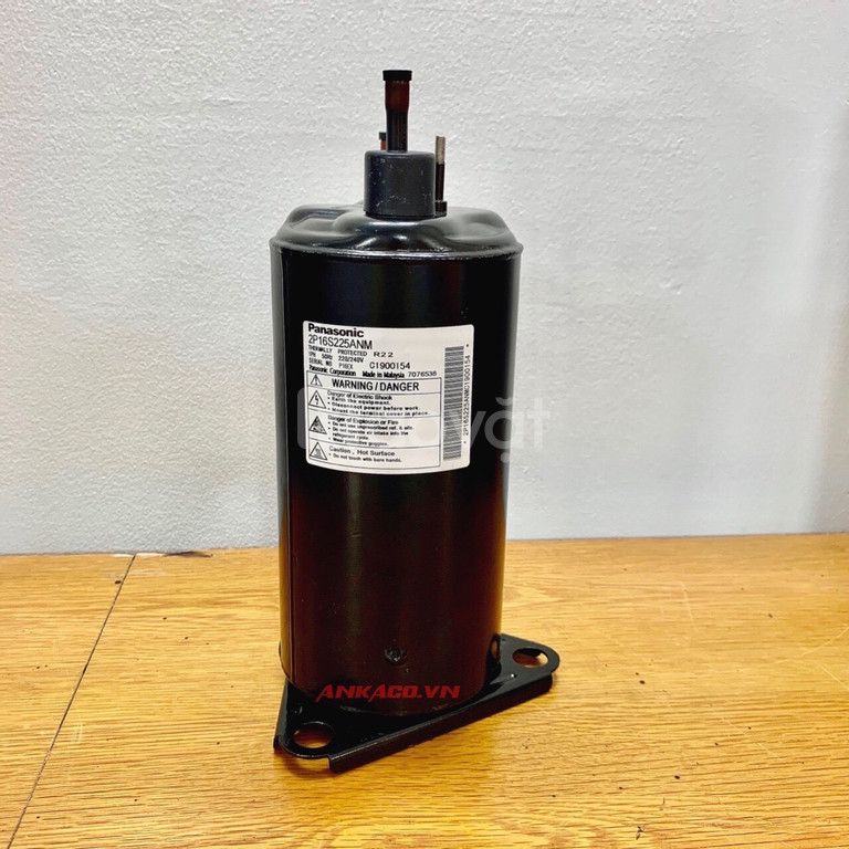 Cung cấp - lắp đặt block lạnh, block điều hòa Panasonic 1HP 2P16S225ANM