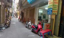 Nhà kinh doanh Nguyễn Lương Bằng 4 tầng 3pn tầng 1 thông sàn kinh doanh đỉnh