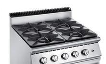 Bếp âu 4 họng kèm lò nướng furnotel