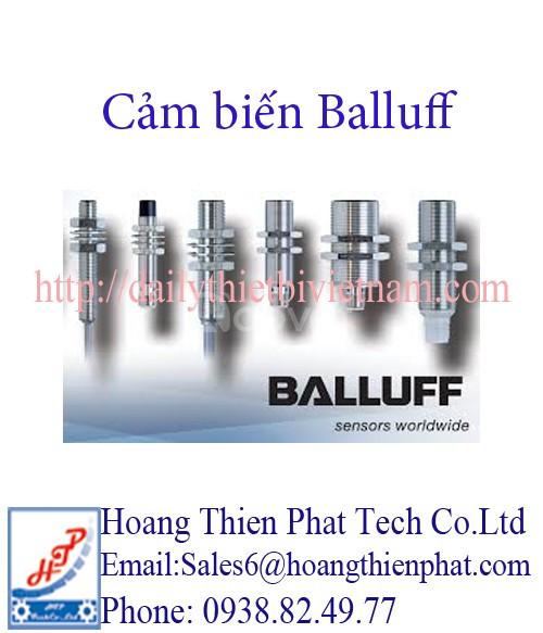 Cảm biến Balluff (ảnh 1)