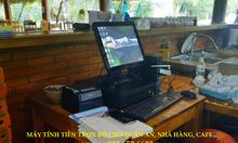 Máy tính tiền cho quán ăn, quán ốc, quán nướng tại TpHCM