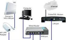 Xử lý sự cố mạng tại HN(Lan, Internet, Wifi)