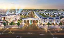 Dự án đất nền gần sân bay, ngân hàng hỗ trợ 70%, giá 519tr/nền