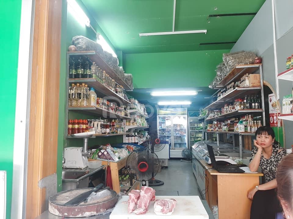 Nhà mặt phố Nguyễn Chính, kinh doanh giá 4 tỷ