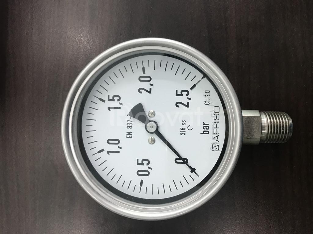 Đồng hồ áp suất đồng hồ đo áp lực đồng hồ đo áp kế