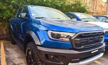 Ford ranger raptor giá ưu đãi tháng 7