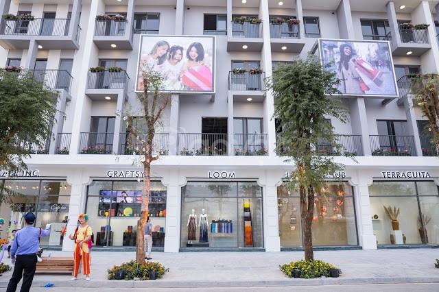Shophouse trung tâm quận Cái Răng hỗ trợ vay đến 70%