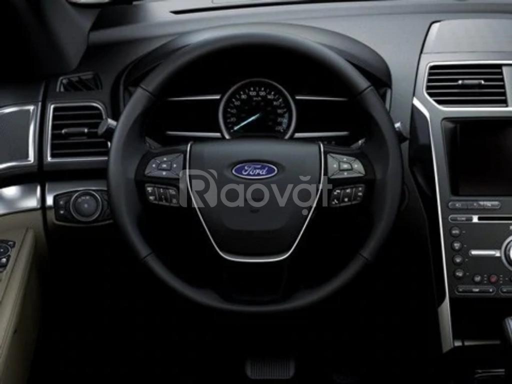 Ford explorer giá giảm mạnh (ảnh 6)