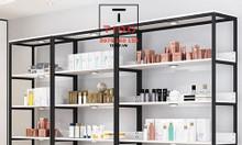 Kệ trưng bày, kệ shop-TI_TK06