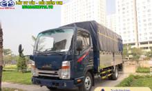 Xe tải Jac n200 1T9 Jac 1.9 tấn xe chạy vào thành phố giá giảm tốt
