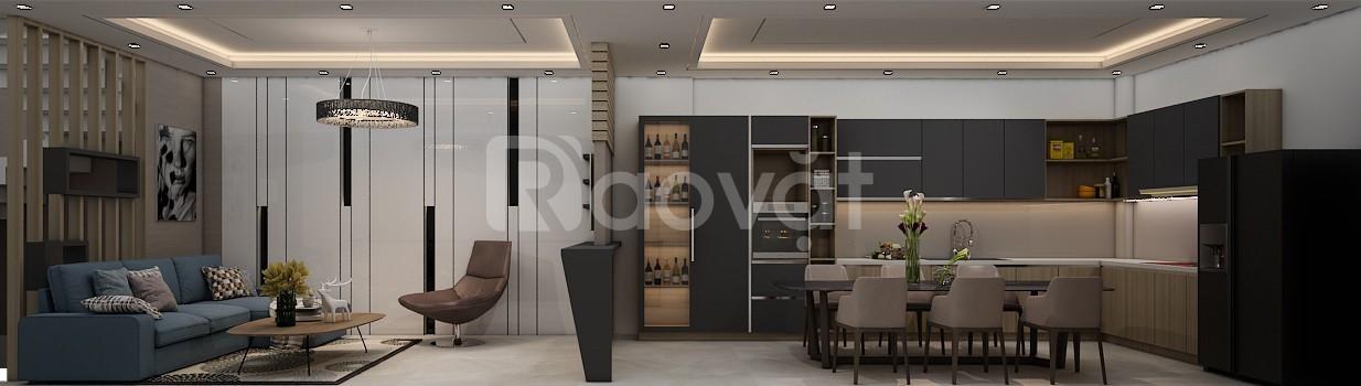 Thiết kế kiến trúc, thiết kế nội - ngoại thất