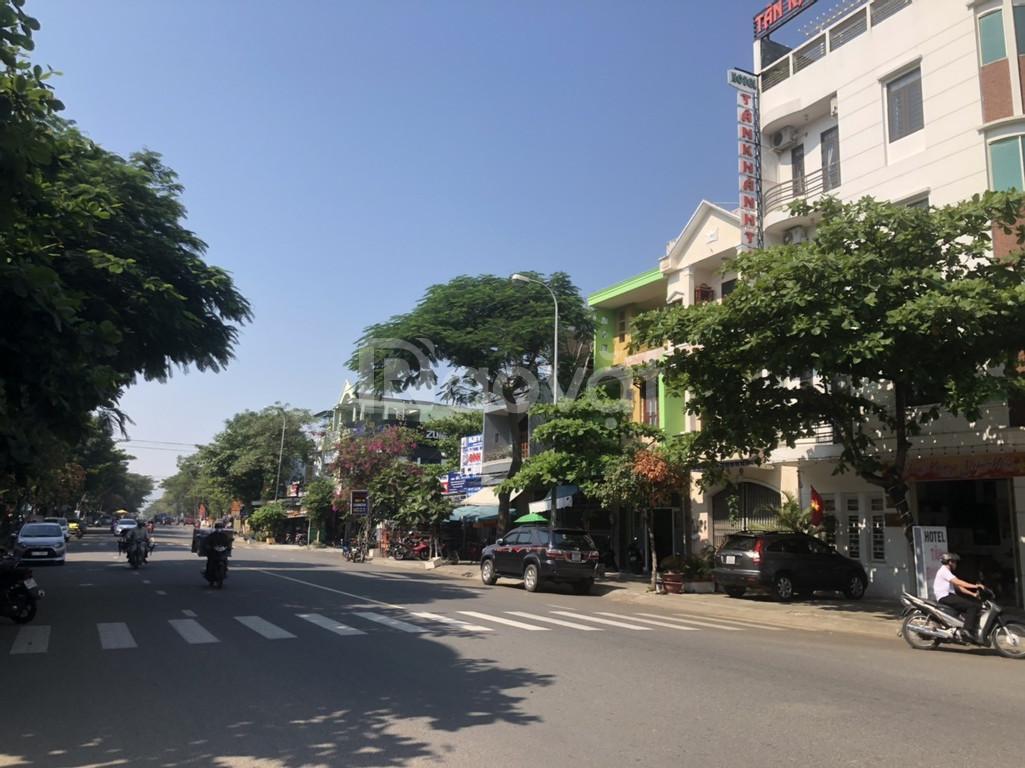 Chính chủ cần bán khách sạn phường Thanh Khê Tây, TP. Đà Nẵng