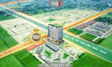 Shophouse mặt tiền đại lộ Ánh Dương 60m trung tâm Huế