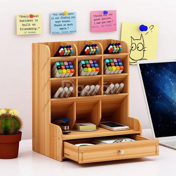 Hộp đựng bút bằng nhựa, xu hướng quà tặng doanh nghiệp