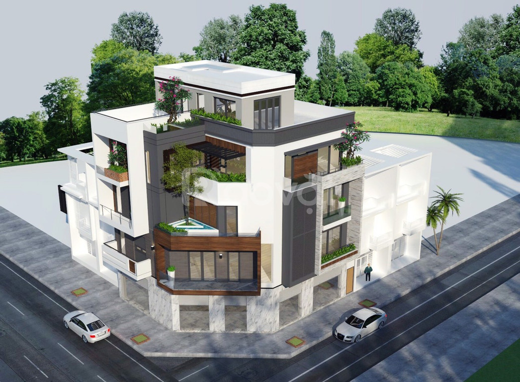 Xây dựng Nha Trang